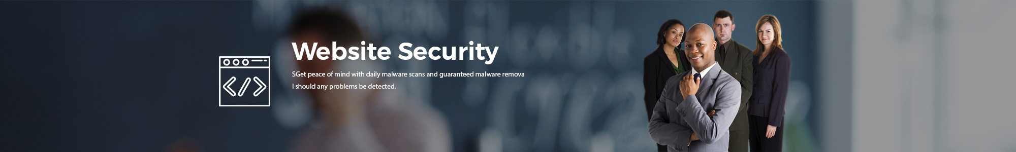 website security secure your website