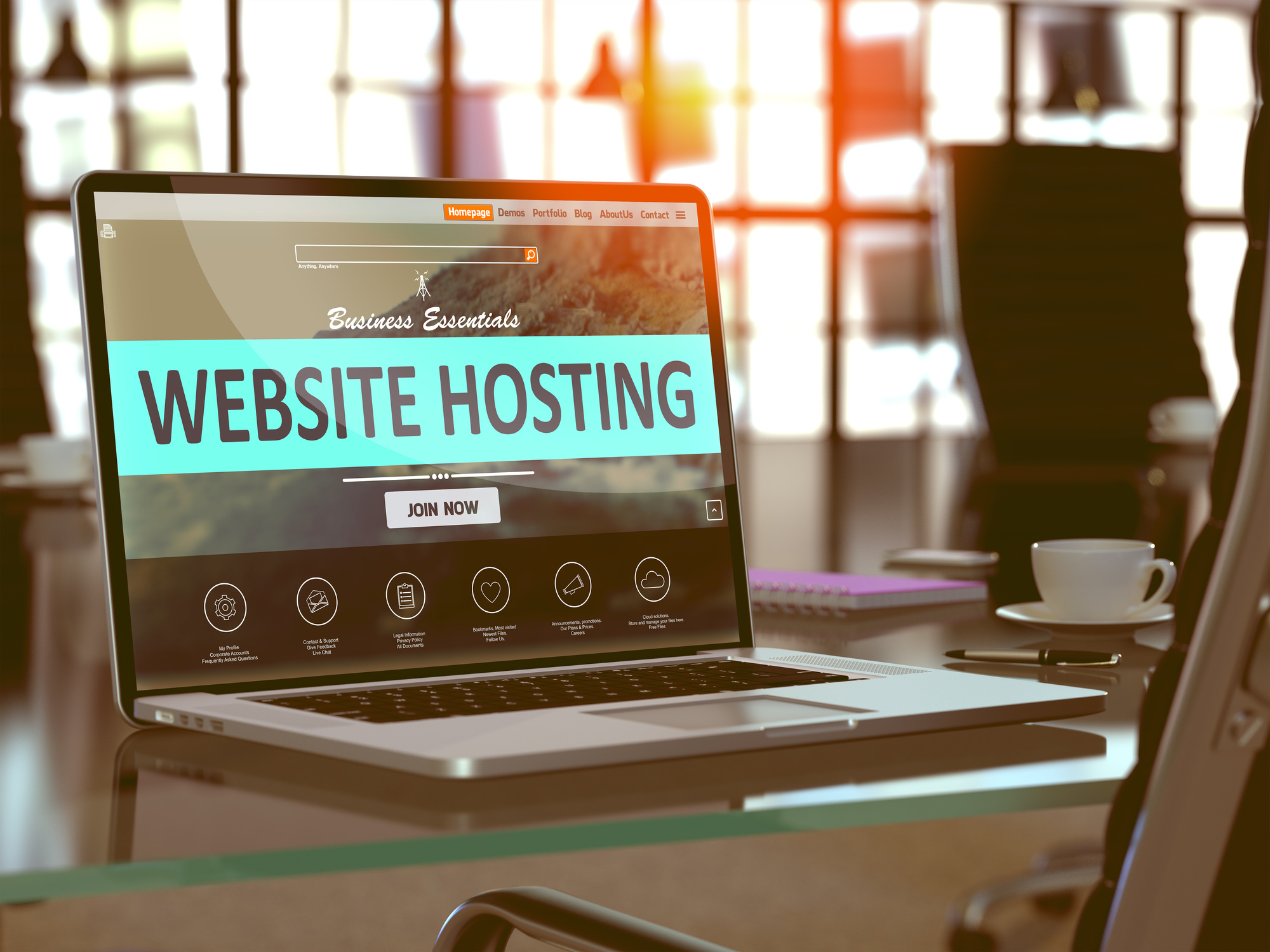 Benefit Of Web Hosting