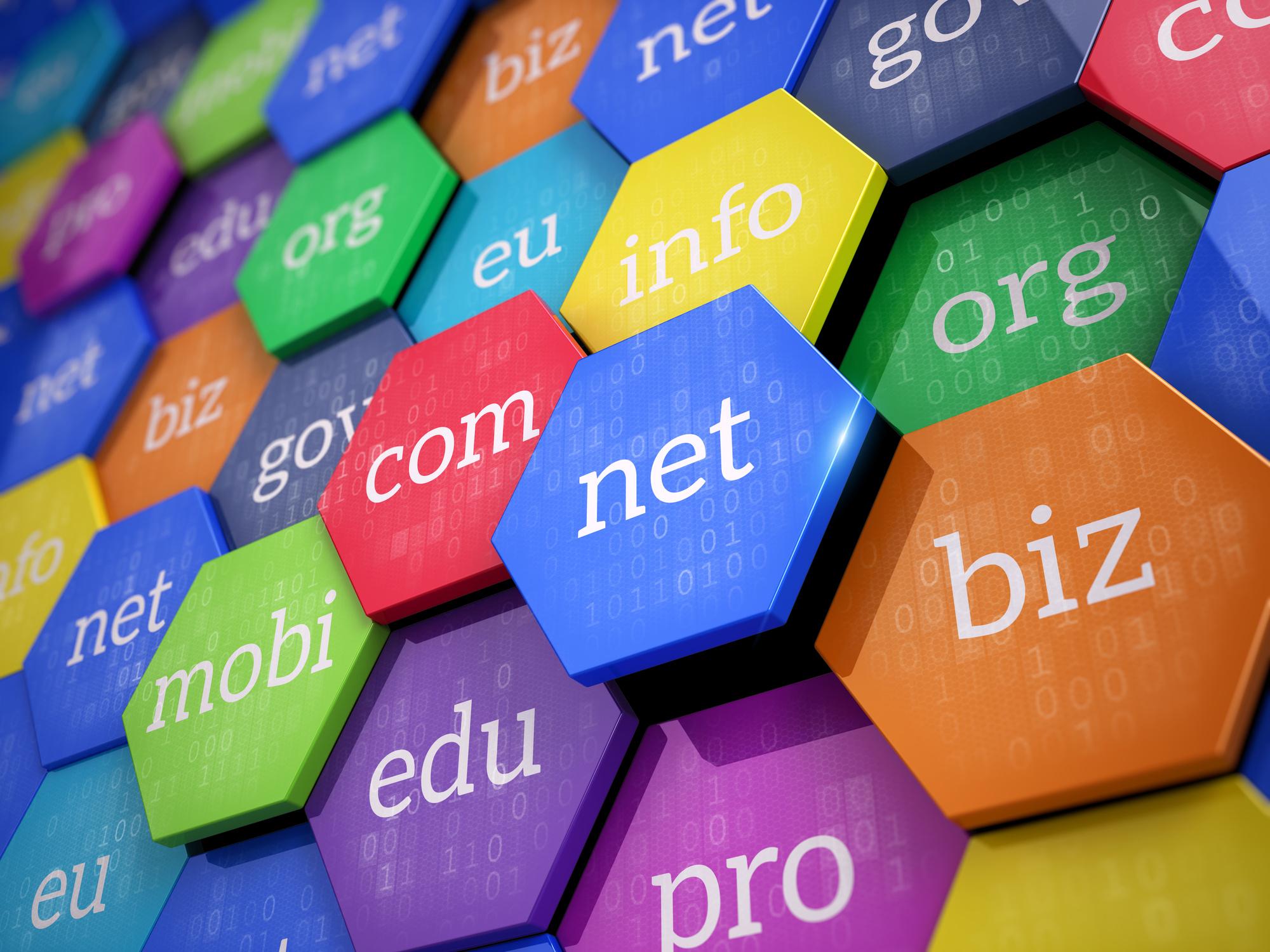 Domain Backorder Service